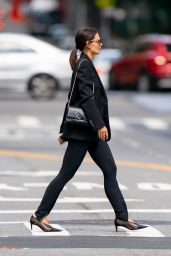 Katie Holmes - Out in NYC 09/03/2019