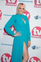Katie McGlynn – TV Choice Awards in London 09/09/2019