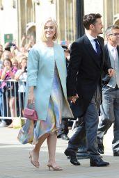 Katy Perry and Orlando Bloom - Wedding of Ellie Goulding and Caspar Jopling in London
