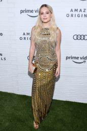 Kelli Berglund – 2019 Emmy Awards Amazon After Party