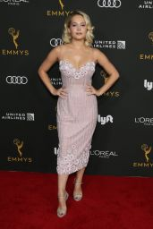 Kelli Berglund - Television Academy Honors Emmy Nominated Performers in Beverly Hills 09/20/2019