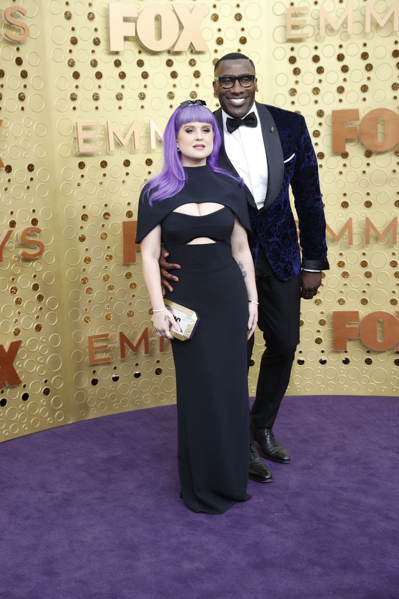 Kelly Osbourne – 2019 Emmy AwardsKelly Osbourne 2020 Diet