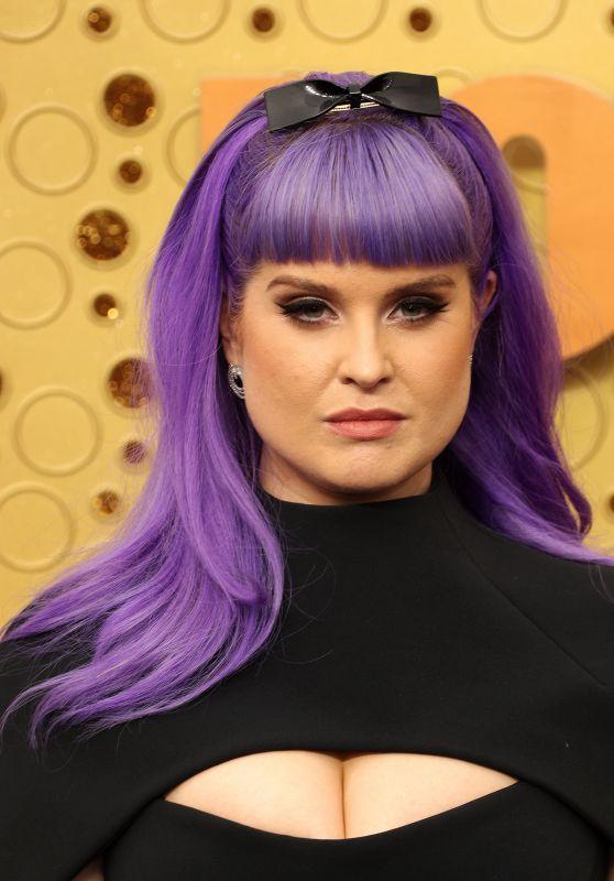 Kelly Osbourne – 2019 Emmy AwardsKelly Osbourne