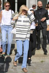 Kendall Jenner - Out in Milan 09/19/2019