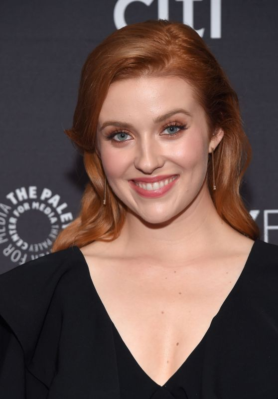 "Kennedy McMann - 13th Annual PaleyFest Fall TV Preview for ""Nancy Drew"" in Beverly Hills"