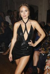 Kimberley Garner - Julien x Gabriela Show in London 09/16/2019