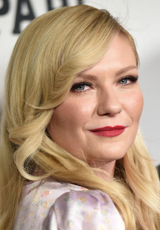 "Kirsten Dunst - ""The Irishman"" Screening at New York Film Festival"