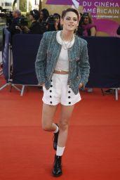 Kristen Stewart - 2019 Deauville Film Festival Awards Ceremony