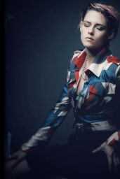 Kristen Stewart - 2019 Deauville Film Festival Portrait Session