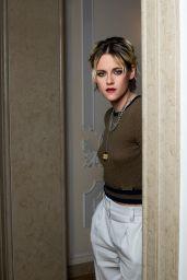 Kristen Stewart - 76th Venice Film Festival Portrait Session
