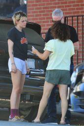 Kristen Stewart - Out in LA 09/03/2019