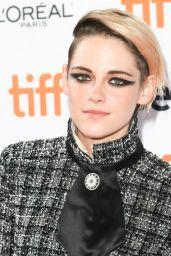"Kristen Stewart - ""Seberg"" Premiere at TIFF 2019"