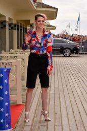 Kristen Stewart - Tribute to Kristen Stewart at Deauville American Film Festival