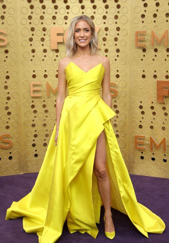 Kristin Cavallari – 2019 Emmy Awards