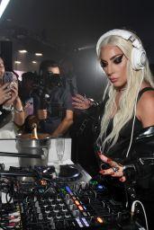 Lady Gaga - Haus Laboratories Launch in Santa Monica