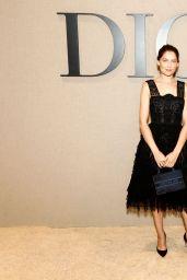 Laetitia Casta – Christian Dior Show in Paris 09/24/2019
