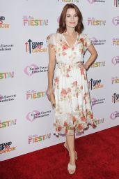 Laura Leighton - Farrah Fawcett Foundation's TEX-MEX FIESTA in LA