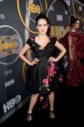 Laura Marano and Vanessa Marano – HBO Primetime Emmy Awards 2019 Afterparty in LA