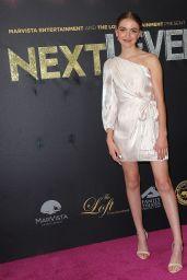 "Lauren Orlando – ""Next Level"" Premiere in LA"