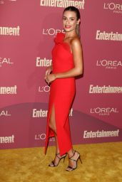 Lea Michele – 2019 Entertainment Weekly Pre-Emmy Party