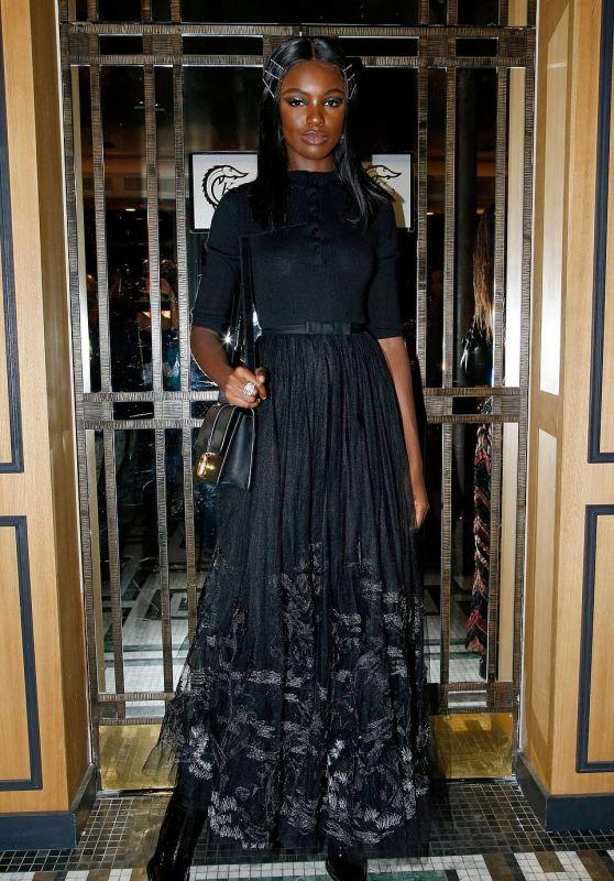 Leomie Anderson - Dior