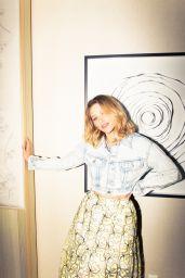 Lili Reinhart - Coveteur Photoshoot at TIFF 2019