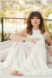 Linda Cardellini - Los Angeles Confidential Magazine September 2019 Issue