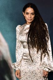 "Lisa Bonet – ""Joker"" Premiere in Hollywood"