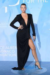 Lorena Rae – Gala for the Global Ocean in Monte-Carlo 09/26/2019