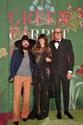 Lou Doillon – Green Carpet Fashion Awards 2019