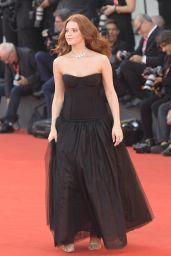 """Ludovica Bizzaglia – """"An Officer and a Spy"""" Premiere at the 76th Venice Film Festival"""