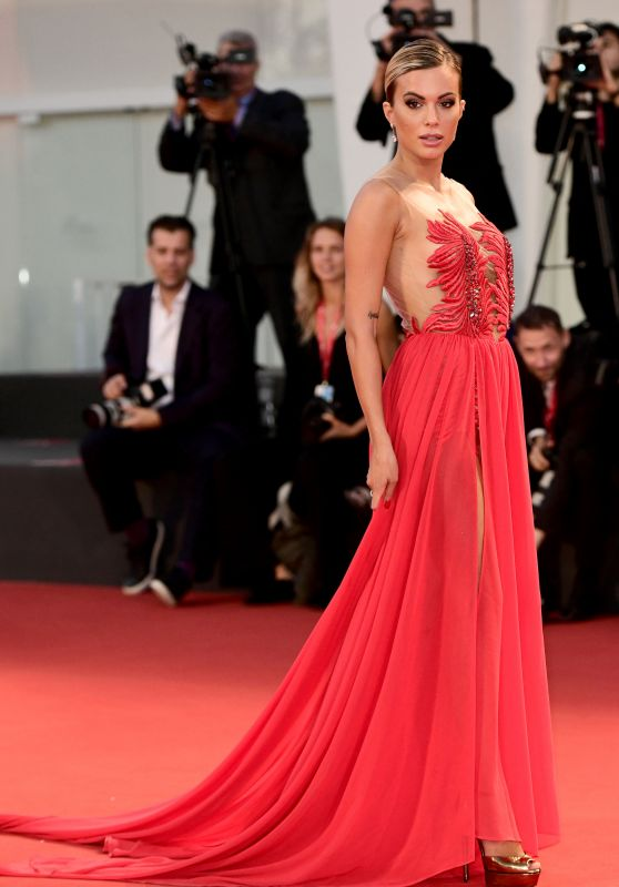 """Ludovica Pagani – """"About Endlessness"""" Premiere at the 76th Venice Film Festival"""
