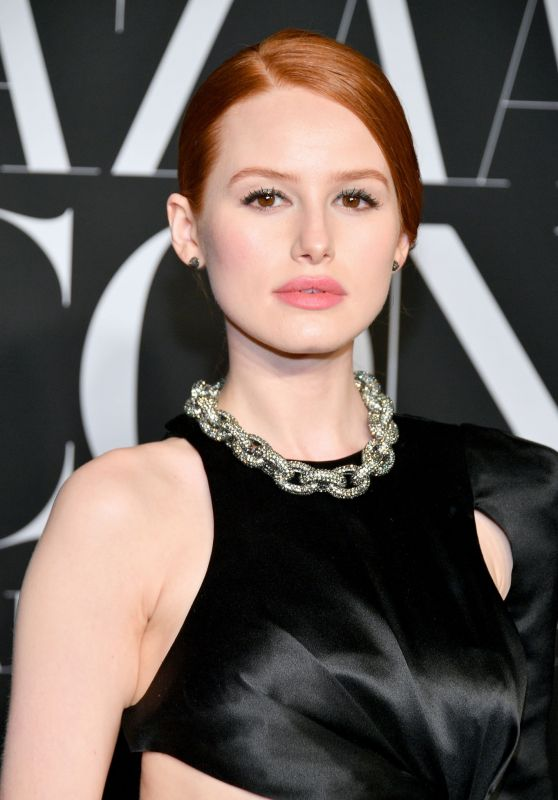 Madelaine Petsch – 2019 Harper's Bazaar ICONS Party in NY