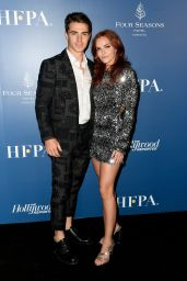 Madeline Brewer – The HFPA and THR Party in Toronto 09/07/2019