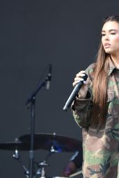 Madison Beer - Performs at 2019 Music Midtown in Atlanta