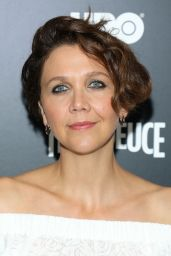 "Maggie Gyllenhaal - ""The Deuce"" Screening in New York City"