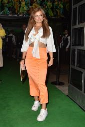 Maisie Smith - Wicked Gala Performance in London 09/26/2019
