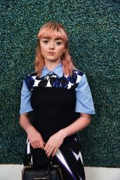 Maisie Williams - Farfetch Magazine 2019