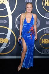 Malin Akerman – HBO Primetime Emmy Awards 2019 Afterparty in LA