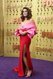 Mandy Moore – 2019 Emmy Awards