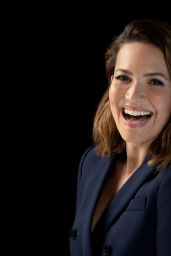 Mandy Moore - Los Angeles Times Photoshoot, August 2019