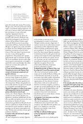 Margot Robbie - F Magazine 09/10/2019