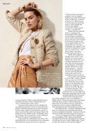 Margot Robbie - Marie Claire Australia October 2019 Issue