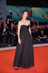 Maria Fernanda Candido – Kineo Prize Red Carpet at the 76th Venice Film Festival