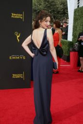Marin Hinkle – 2019 Creative Arts Emmy Awards in LA