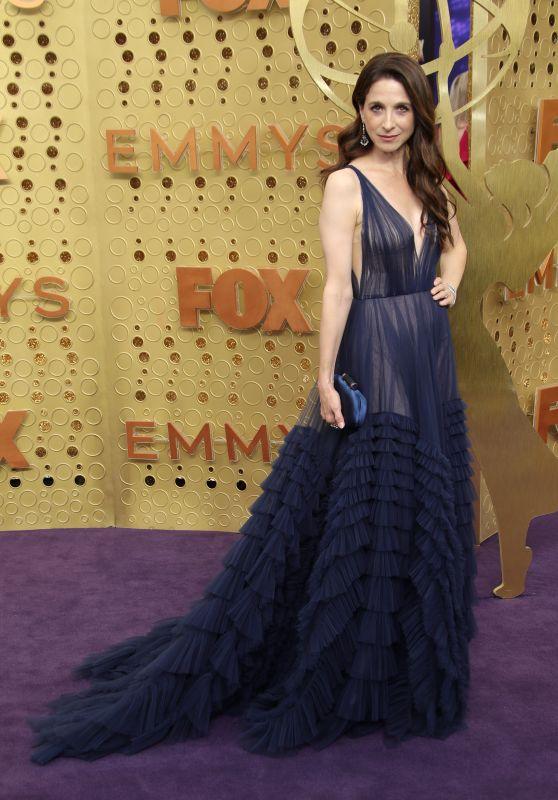 Marin Hinkle – 2019 Emmy Awards