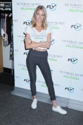 Martha Hunt – Victoria's Secret Angel Cycle to End Cancer 09/18/2019