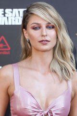 Melissa Benoist - 2019 Saturn Awards