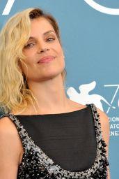"""Micaela Ramazzotti - """"Vivere"""" Photocall at the 76th Venice Film Festival"""