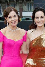 """Michelle Dockery - """"Downton Abbey"""" World Premiere in London"""